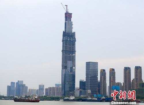 报告:上半年亚太区房地产交易额创新纪录-中国网地产