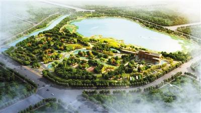 北京城市副中心拓展区有9个特色小城镇 -中国网地产