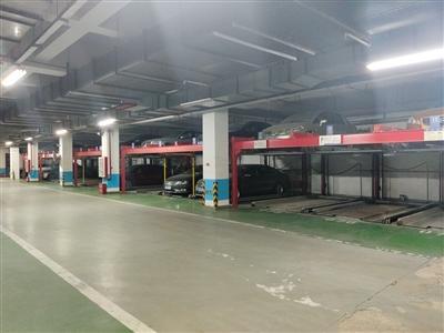 小区改造车位减少:长租车位一次性收费32.8万-中国网地产