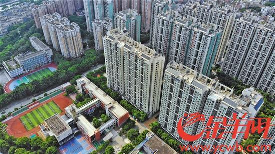 广州:保障房源越来越多 申请一年基本搞掂-中国网地产
