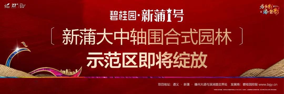 碧桂园新蒲1号:碧桂园匠心故事-中国网地产