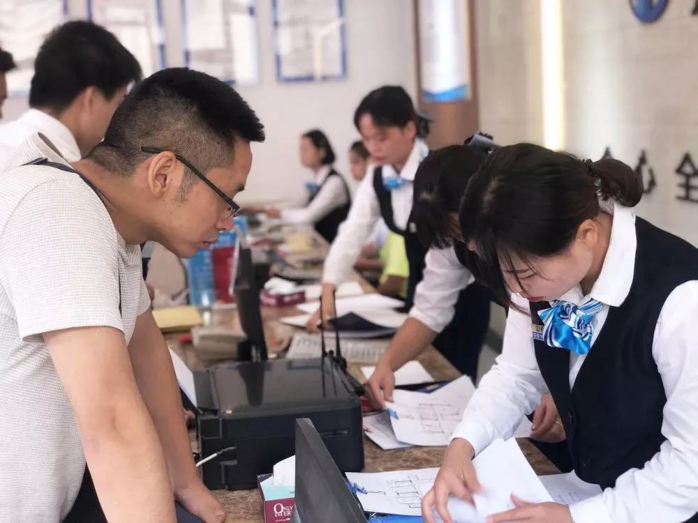 遵义唯一国际:理想邦社区2号楼正式交付 欢迎业主回家-中国网地产