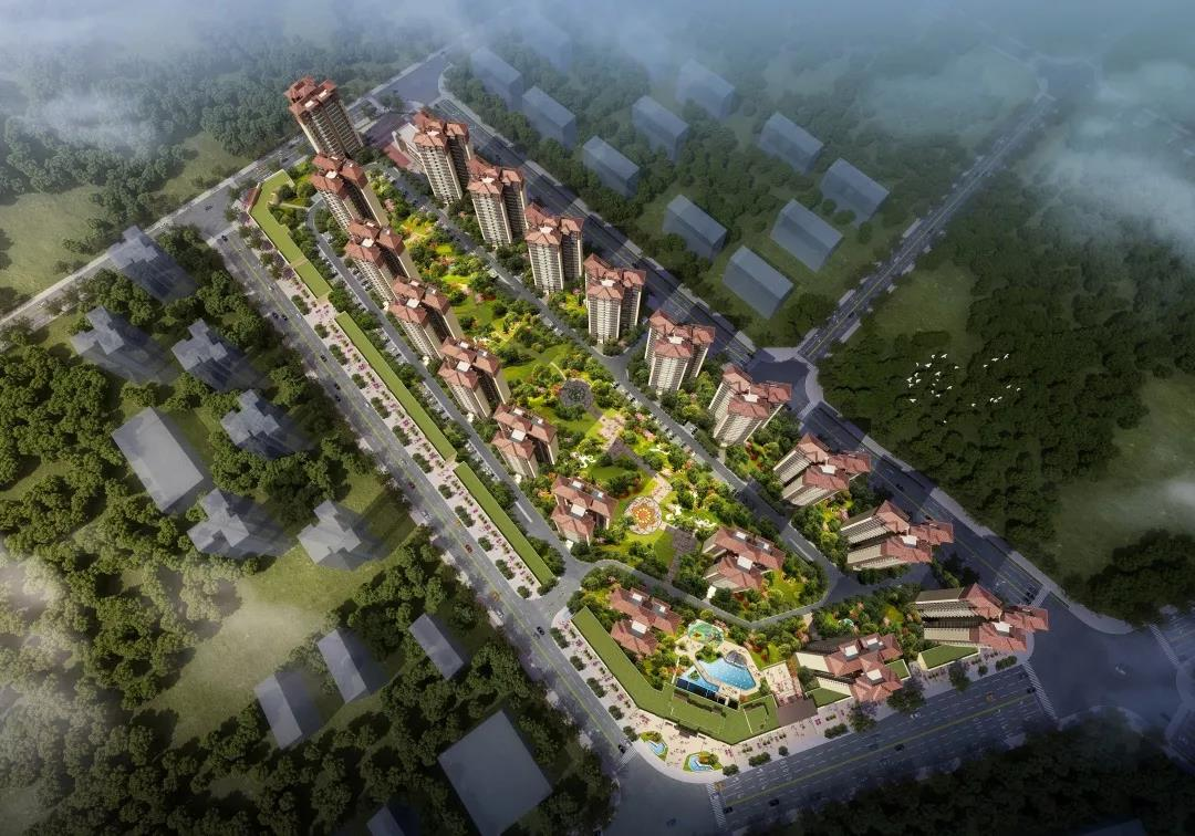 碧桂园·新蒲1号:大视野大格局 距离产生美-中国网地产