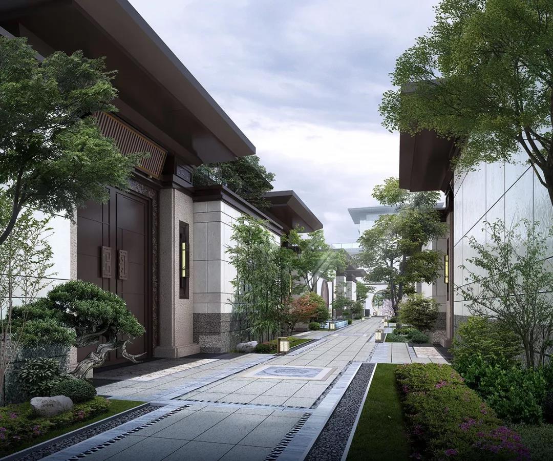遵商梦想小镇 宜居 宜游 宜业  遵义  正在崛起一座山水生态新商圈-中国网地产