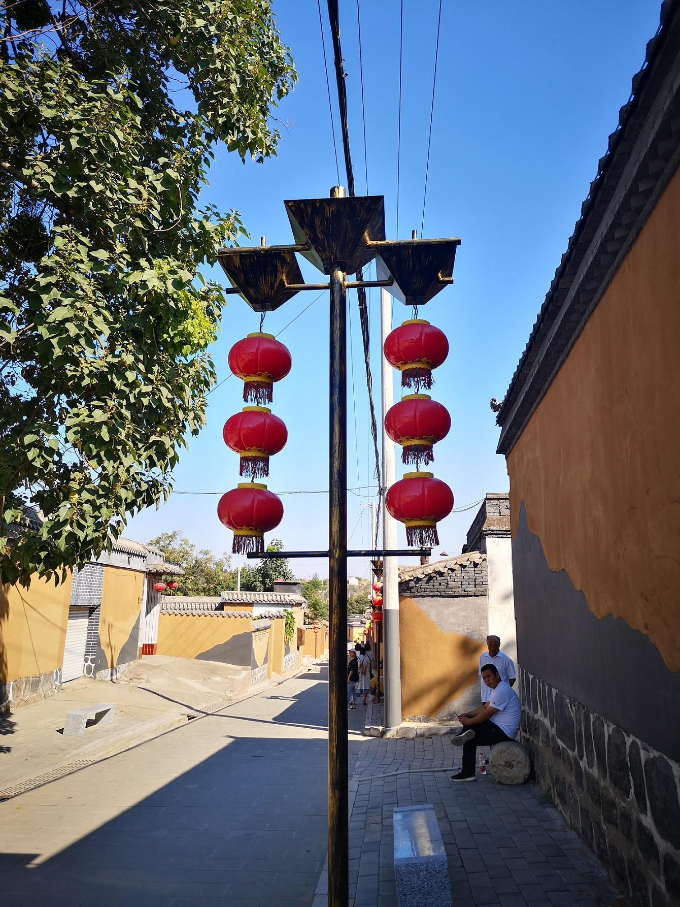 旅发景点抢先看!井陉矿区美景令人向往-中国网地产
