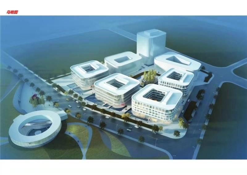 京津合作示范区雏形初现-中国网地产
