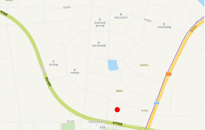 北京孫河非限競房用地出讓 恒基+天恒24.25億元收入囊中-中國網地産