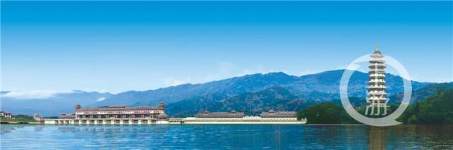 開州區簽約141億元打造漢豐湖 項目建成後新增就業崗位1萬個以上-中國網地産