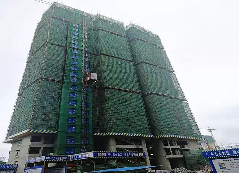 保利未来城市 | 金秋九月 敬上最新工程进度 愿亲爱的您收获满满-中国网地产