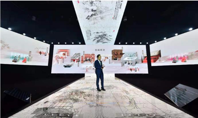 设计再造生活  重庆融创8大全新项目案名公布惊艳亮相-中国网地产