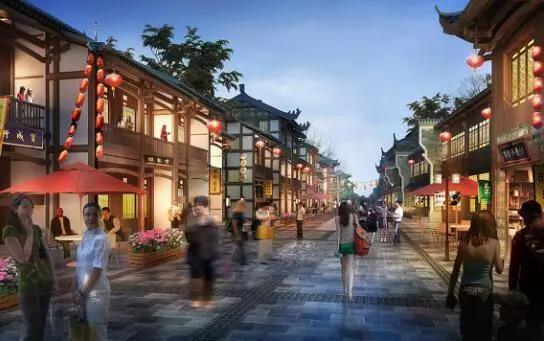 遵义古城·首府 幸福加倍 左手城市 右手公园 谁家美宅喜提理想生活-中国网地产