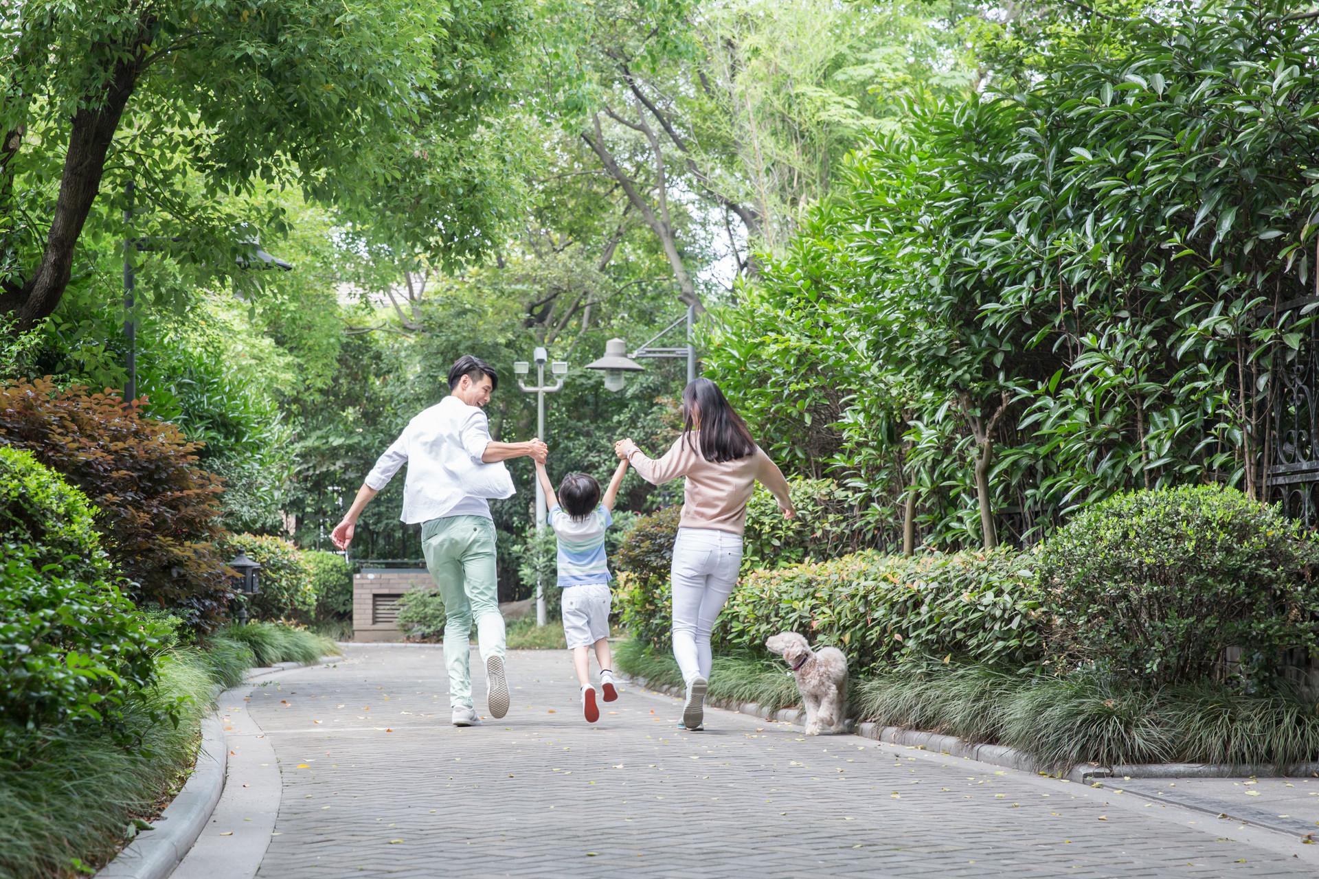 天河明郡|人生的境界,就是对家人爱的犒赏。-中国网地产