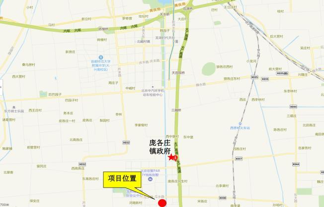 保利33亿元摘北京大兴庞各庄地块  最高售价42158元/㎡-中国网地产