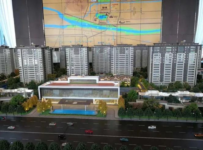 天山国府壹號  被动式建筑-中国网地产