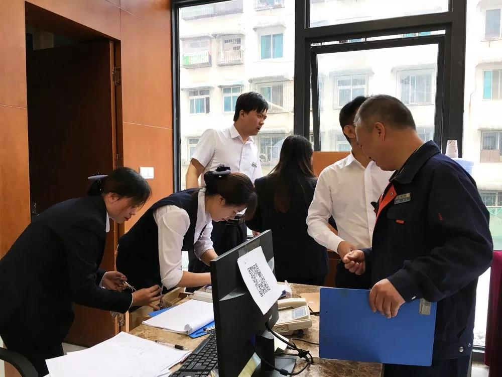 唯一国际理想邦社区1号楼恭迎全体业主回家!-中国网地产