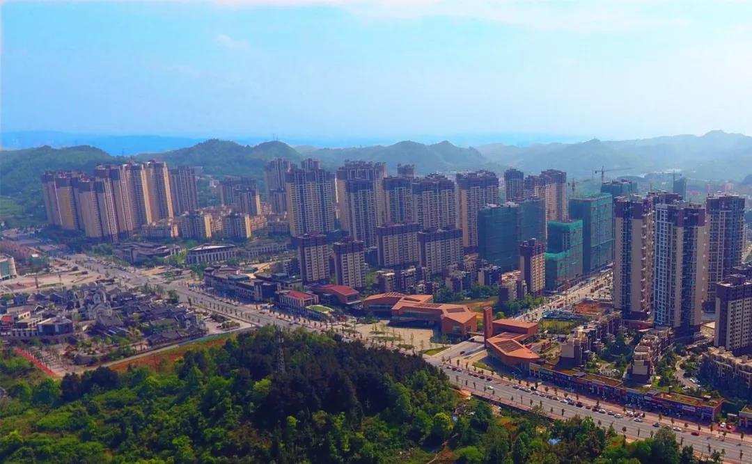中建·幸福城:准现房建面约100-192㎡瞰景高层 大平层同步发售中-中国网地产