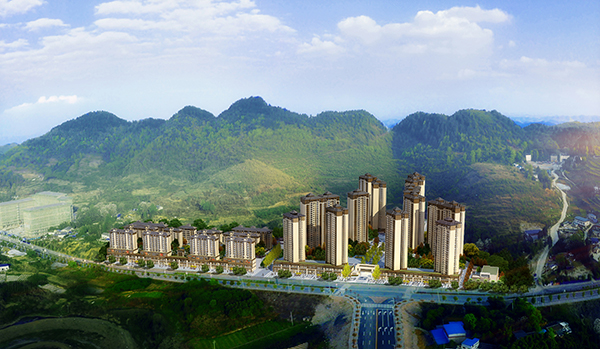 万润·观山湖 | 观一城繁华 藏一席山湖-中国网地产