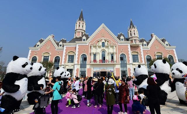 沈阳恒大文化旅游城10月20日即将盛大开盘-中国网地产