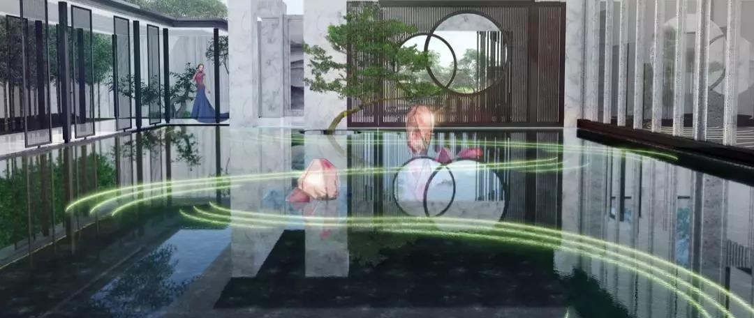 精彩纷呈 | 中国铁建·西派府西派艺术中心开放盛典暨故宫国宝私鉴特展-中国网地产