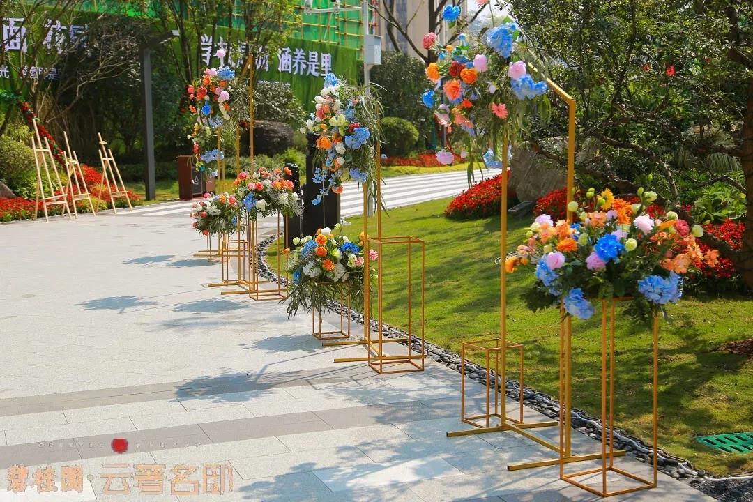 碧桂园·云著名邸:乐享周末 琴瑟和鸣 秋风漫卷-中国网地产