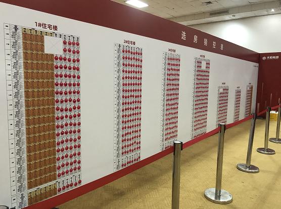 100%去化!北京首个共有产权房项目逆势横空-中国网地产