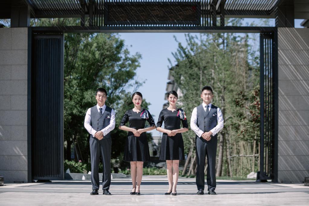 """龙湖智慧服务发布""""珑之名"""" 四大模块定义高端服务-中国网地产"""