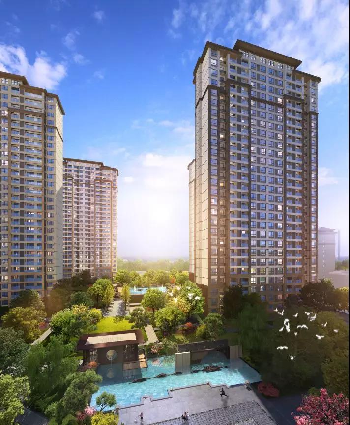 思达·九里风华:买房你知道板楼与塔楼的区别吗 点这里-中国网地产