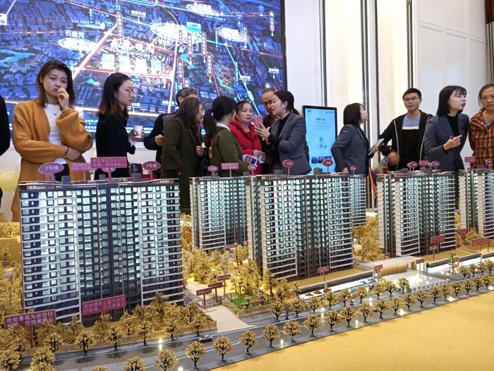 以未見敬重慶 東原映閱新加坡未來生活體驗區盛啟綻放-中國網地産