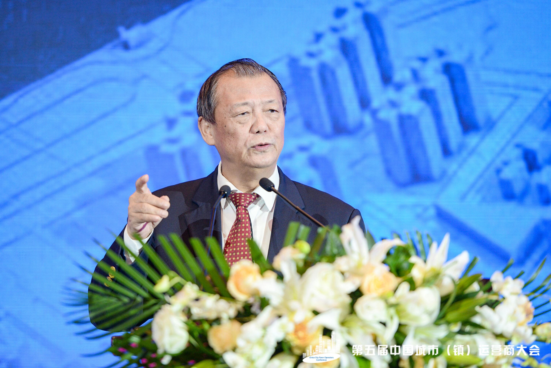 国务院参事室特约研究员姚景源:中国房地产处于由数量向质量转型阶段-中国网地产