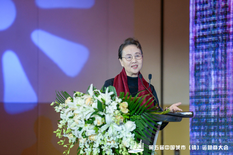 全联房地产商会创会会长聂梅生:房地产将被数字重新定义-中国网地产