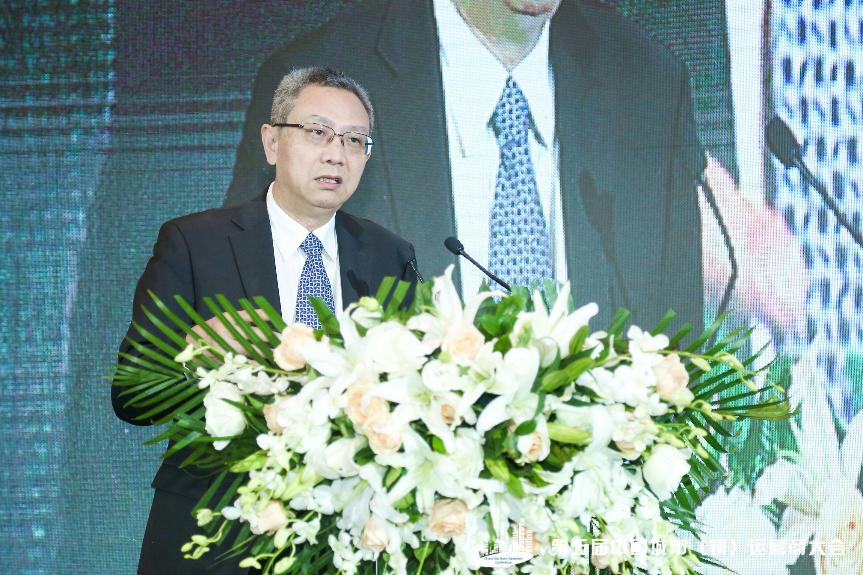 著名经济学家贾康:城市开发PPP模式需注重长效健康发展-中国网地产