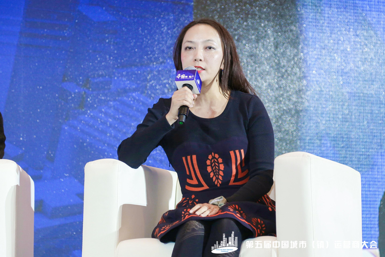 京东云高级总监陈慧菱:云计算平台可以为地产商创造出颠覆性概念-中国网地产