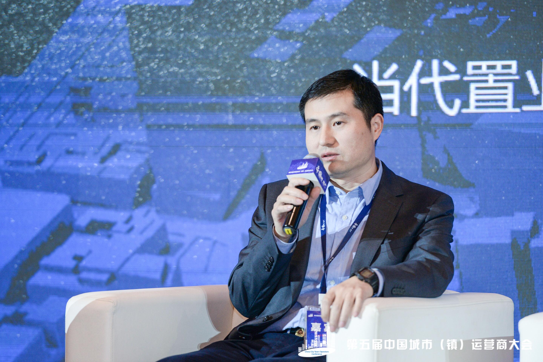 启迪智慧总裁魏明: APP应融合C端感受和日常场景-中国网地产