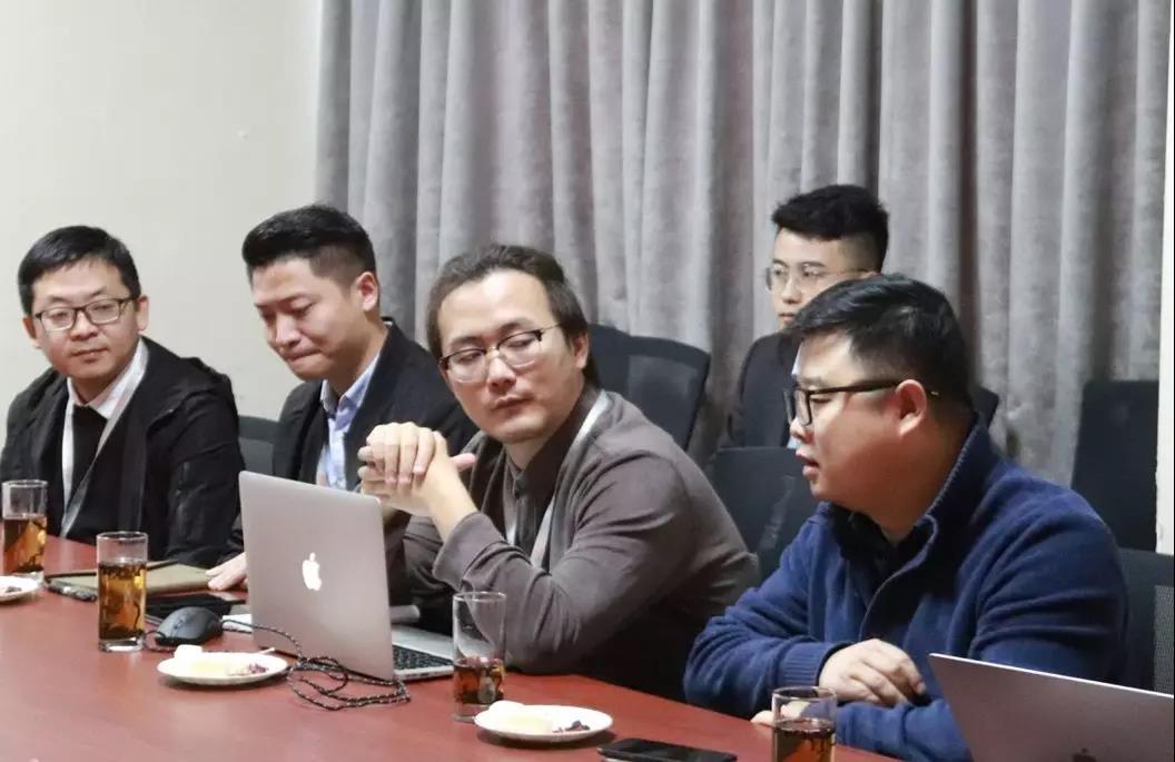 思达集团赴融创集团遵义项目交流学习活动圆满成功-中国网地产