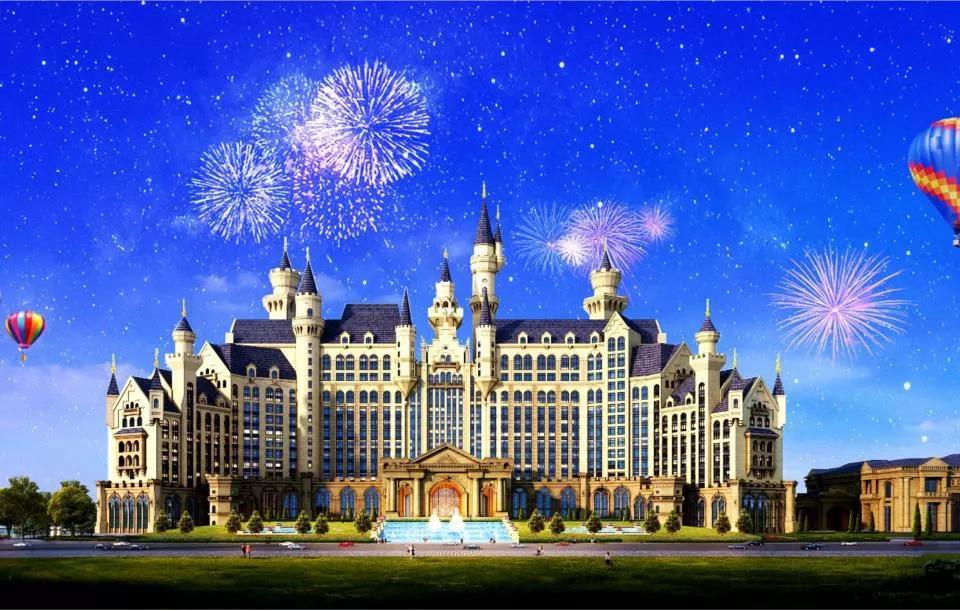 貴陽恒大文化旅游城品質墅居 從懂你的生活開始-中國網地產