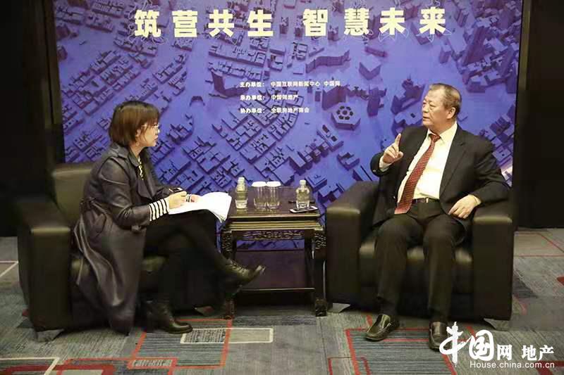 姚景源谈中国经济与地产:告别唯速度论 重视优化结构提升质量-中国网地产