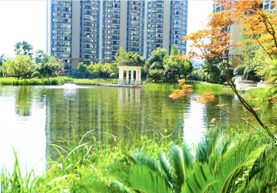 遵义·恒大城:购房只是开始 恒大城给你品质幸福舒居-中国网地产