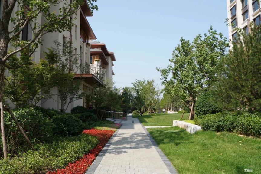 首城珑玺低密品质住宅 以匠心革新人居体验-中国网地产