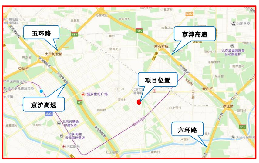 北京亦庄2宗居住用地73.515亿元成功出让 山西通建、招商分别斩获-中国网地产
