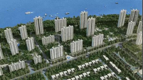 余庆碧桂园:阳台宽一点 幸福无限加-中国网地产