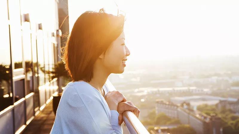 【碧桂园云著名邸好户型】双阳台 把你爱的风景 全部搬进家里-中国网地产