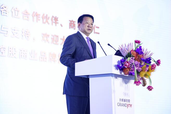文化构筑商业之美 大悦城控股商业再升维-中国网地产