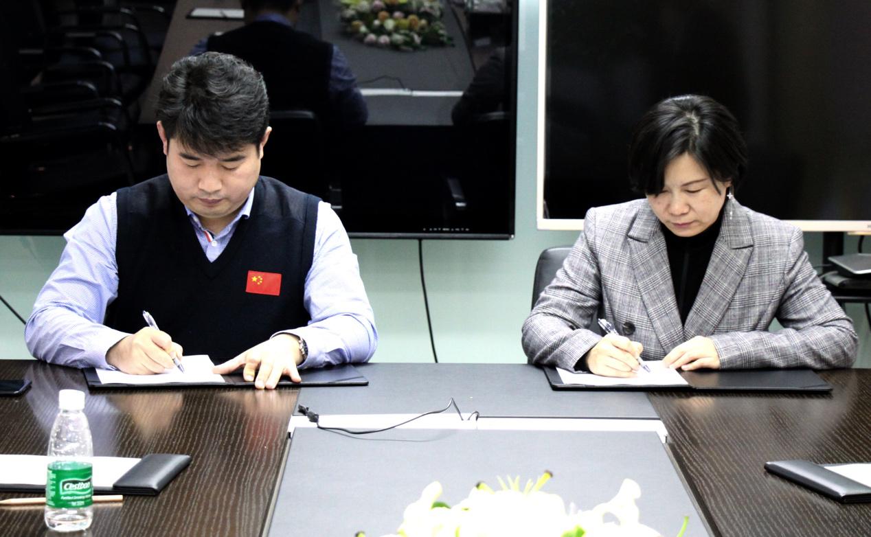 东胜旅游签约美都国际 双方将全面开展旅游产业合作-中国网地产