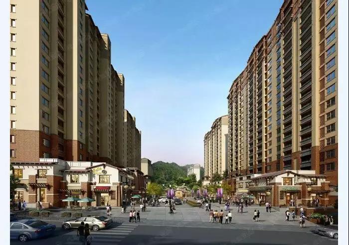遵义滨江和城:据说遵义人都想要这样的生活方式-中国网地产