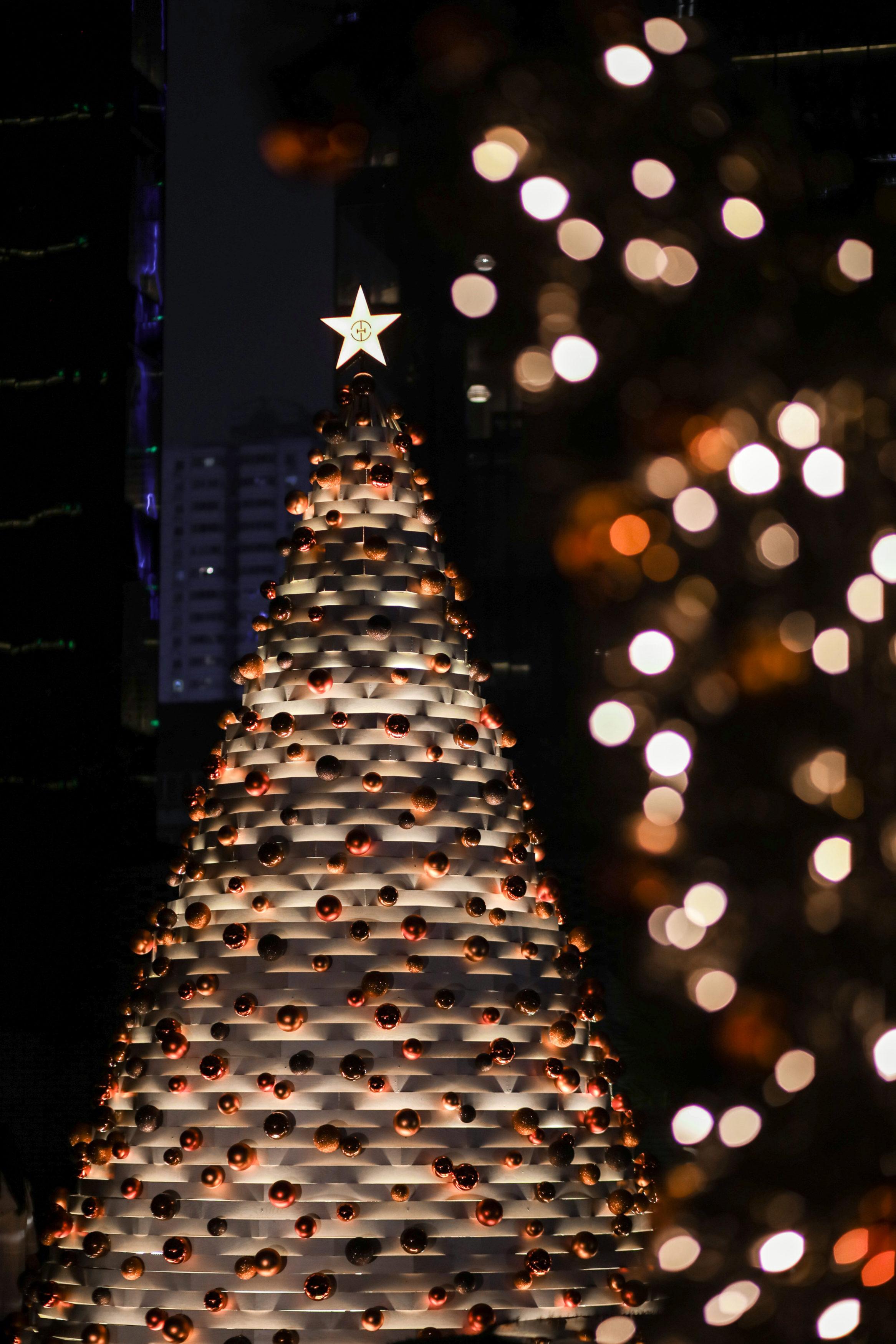 古代与改进博舍环保圣诞季点亮可接续愿景