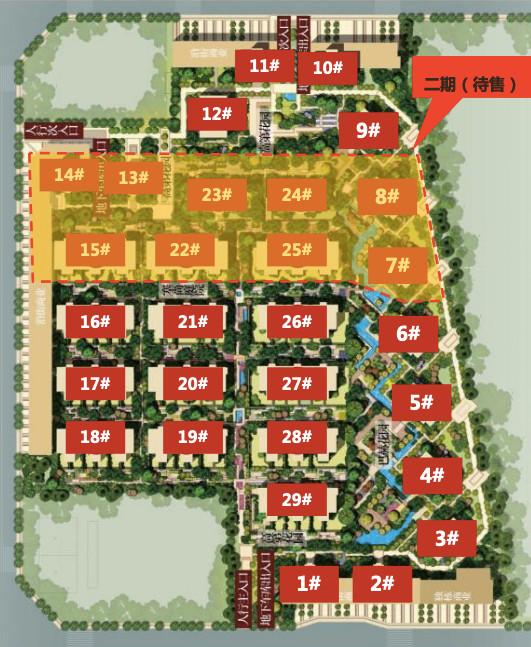 高新区,王牌登场-中国网地产
