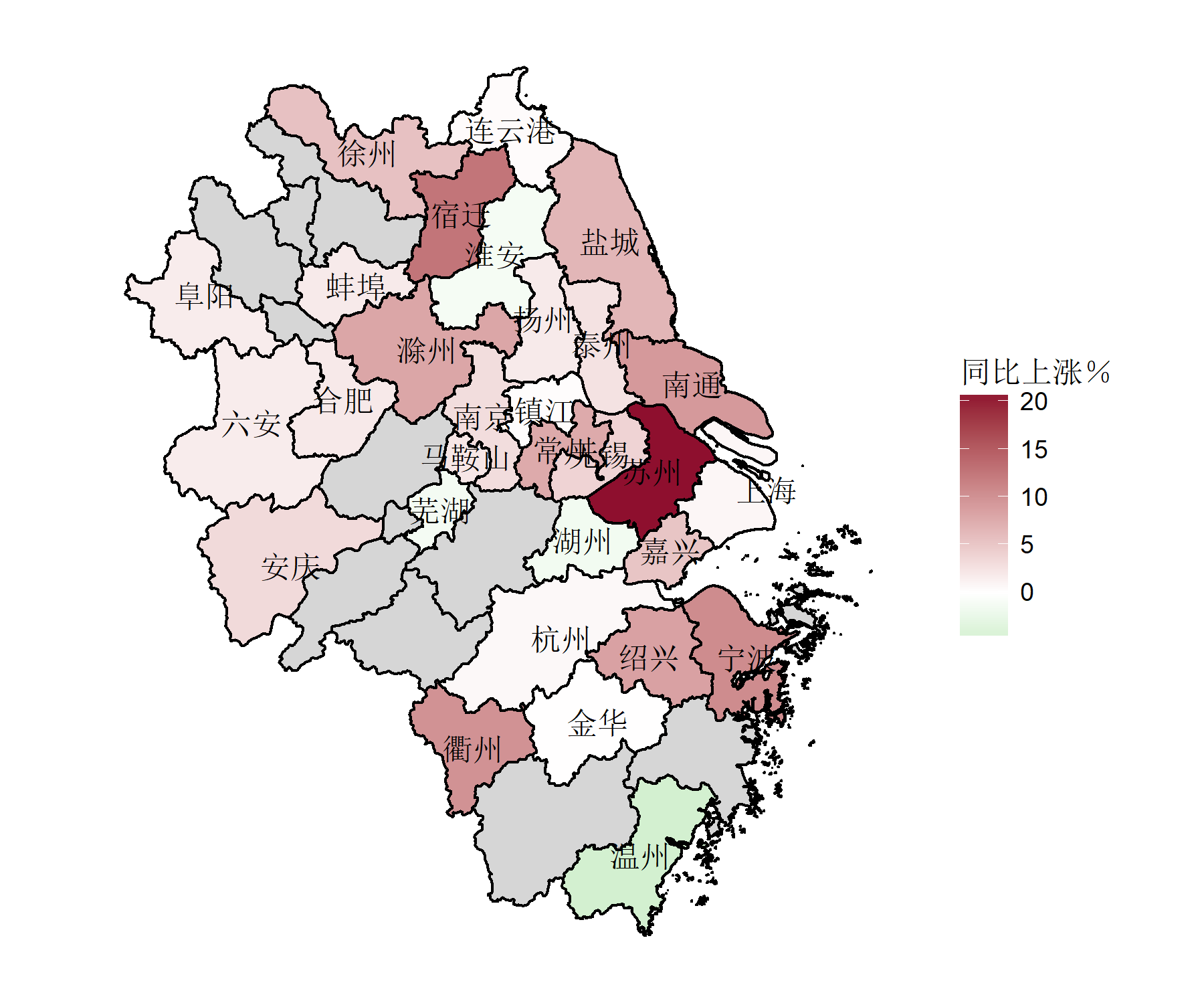 社科院:2019年珠三角城市群楼市景气度相对较低 长三角城市群相对较高-中国网地产