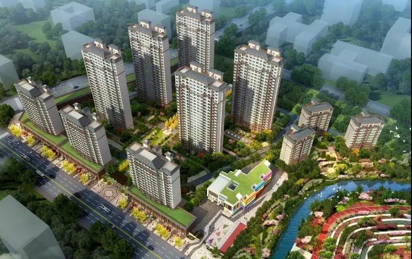 思达·九里风华:满足你对阳光与清风的所有幻想-中国网地产