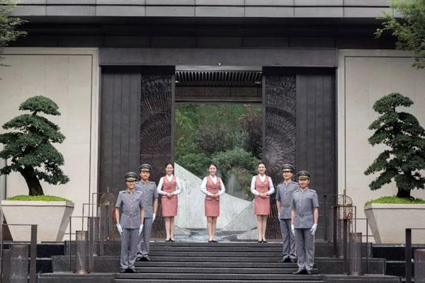 """合肥龙湖智慧服务丨开启你的""""智能""""生活-中国网地产"""