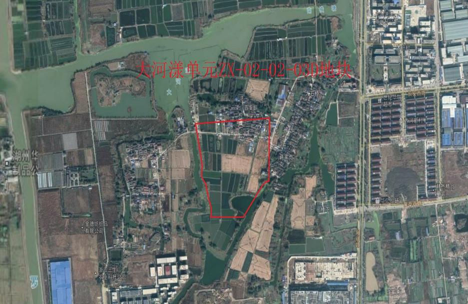 浙江湖州9.24亿元成功出让一宗地块 溢价率2.78%-中国网地产